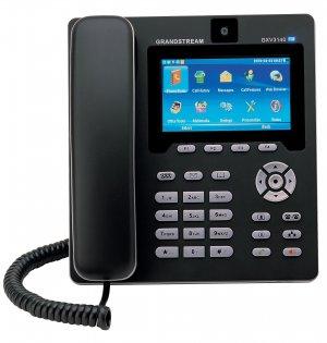 Grandstream Skype Phone GXV3140 - Video IP Multimedia