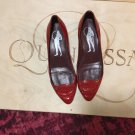 Preowned Belle By Sigerson Morrison Ballet Flats Size 6B