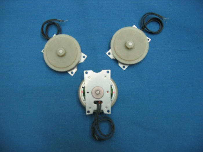 Micro Alternator (CMC-30)