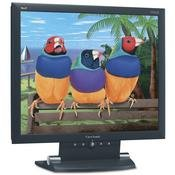 """Viewsonic VA902B LCD Negro 19"""""""