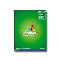 Microsoft OEM Windows XP Home Edition English