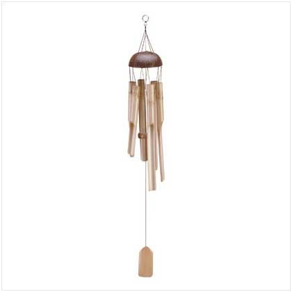 Island Breeze Windchime   34810
