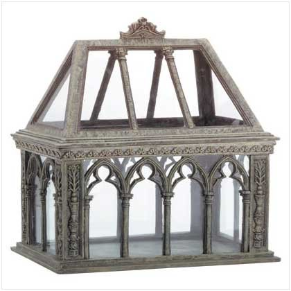 Greenhouse Box  31298
