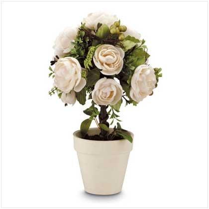Rose Topiary  32074