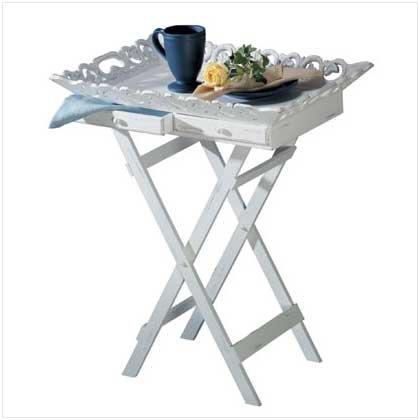 Elegant Tray Stand  33139