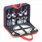 Picnic Set with Tote Bag Holder  38077