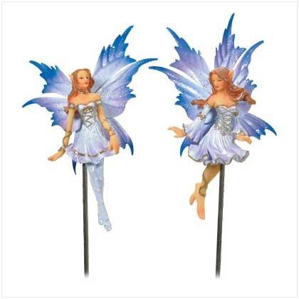 Fairy Garden Stake  37877
