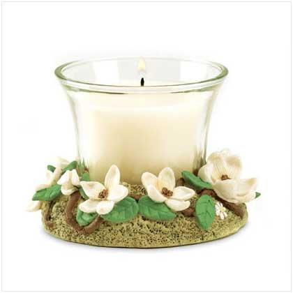 Magnolia Candle  36325