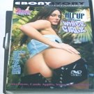 Adult DVD, All Up In Them White Girlz (C-91)