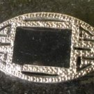 Modern Art Décor Style Dazzling Brooch