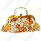 Pretty Beaded Handbag