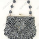 Pretty Beaded Evening Bag/Purse