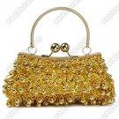 Beads and Sequins Handbag