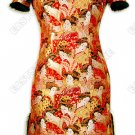Stunning Beauties Brocade Cheongsam(Quilted)
