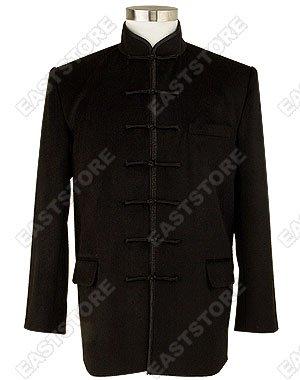 Chinese Cashmere/Wool Jacket