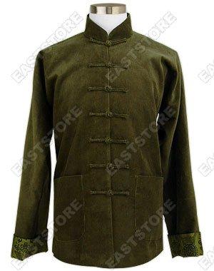 Men Corduroy Jacket