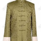 Smart Dragon Silk Brocade Man Jacket