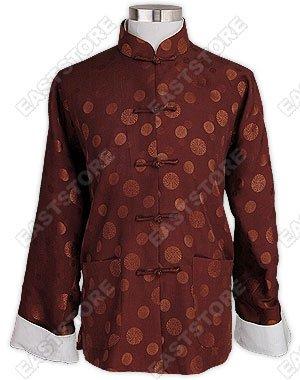 Longevity Icons Silk Shirt