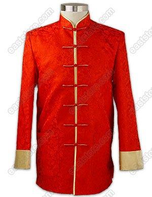 Powerful Dragon Tang Jacket