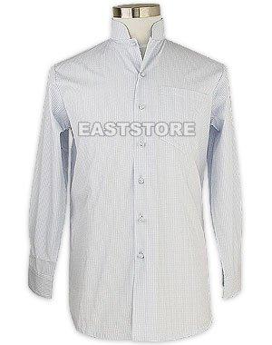 Long Sleeved Cotton Shirt