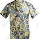 Silk Kung Fu Shirt