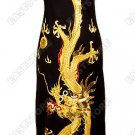 Exquisite Dragon Embroidery Dress