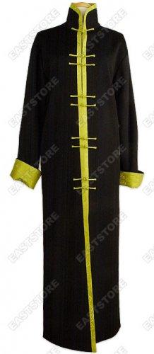 Silk Trim Coat