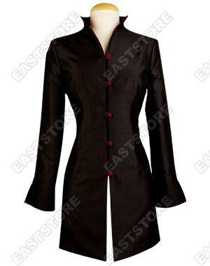 Exquisite Thai Silk Jacket