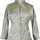 Butterflies Brocade Jacket