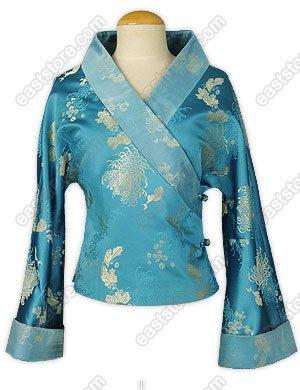 Cute Brocade Kimono Jacket