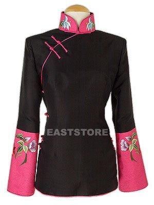 Ethical Thai Silk Jacket