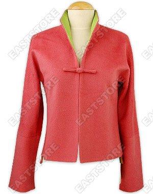 Simple Wool Jacket