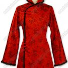 Traditional Dragon Brocade Jacket