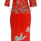 Festive Oriental Matching Set