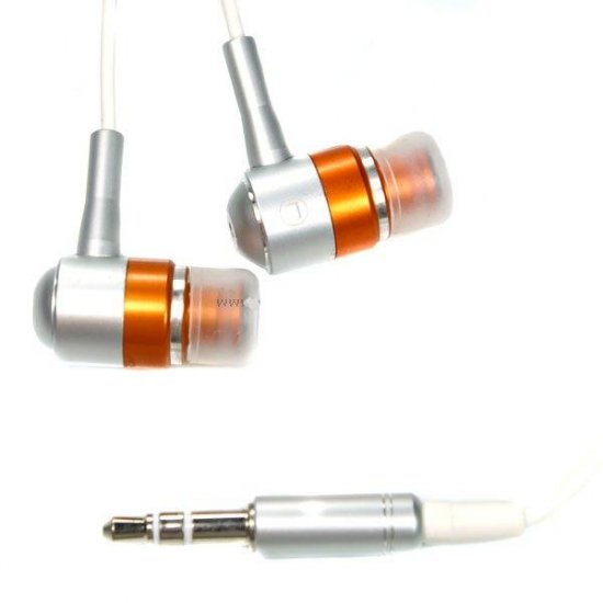 Stereo Earbuds