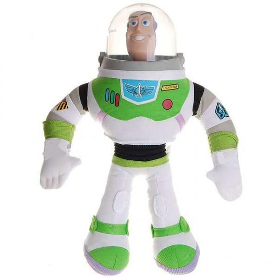 Buzz Lightyear Action Figure Doll Toy
