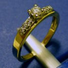 Diamond Enagement ring