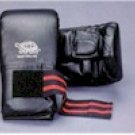 Basic Self-defense/Competition Sparring Gear Package