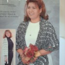 Simply Shawls Crochet Booklet
