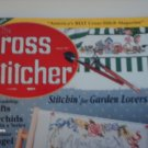 Cross Stitcher Magazine August 1997