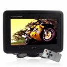 Headrest/Stand In-Car TFT LCD Monitor, 7 inches -Black