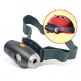 Sports Helmet Camera (30FPS) - [NVHL-100]