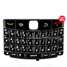Blackberry 9700 / 9020 Cell Phone Keypad - Black