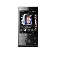 HTC P3700 Touch Diamond (Unlocked) SmartPhone