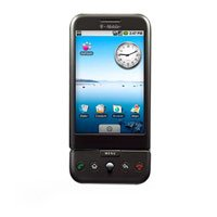 Google Android G1 (Unlocked) Cell Phone