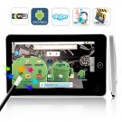 7 Inch Android Tablet - [NV-GYPC07]