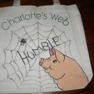 Charlotte's Web Literacy Bag