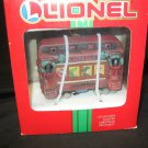Lionel Lighted Train  Christmas Ornament Charisma Manhattan Passenger Car 37-617