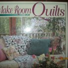 Make Room 4 Quilts: Decorating  Rare Book Error Cover