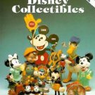 Disney Collectibles Guide Book  Values Updated  by Michael E. Stern (1992, Pb